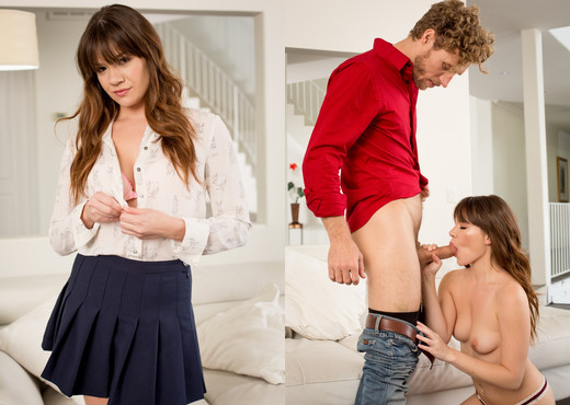 Alison Rey - Afternoon Babysitters - Hardcore HD Gallery