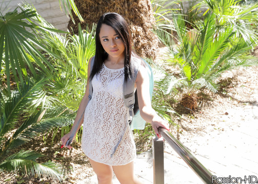 Holly Hendrix - Student Body - Passion HD - Hardcore Porn Gallery