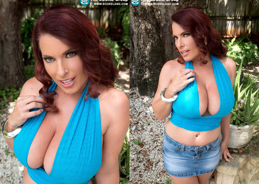 Goldie Blair - Breast Intentions - ScoreLand - Boobs Image Gallery