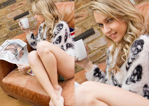 Chloe Toy - Chloe Times - Hayley's Secrets - Solo Sexy Photo Gallery