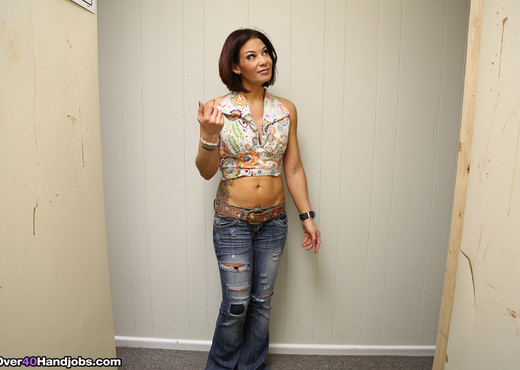 Ryder Skye - The Semen Spa For Mature Ladies - MILF Sexy Photo Gallery