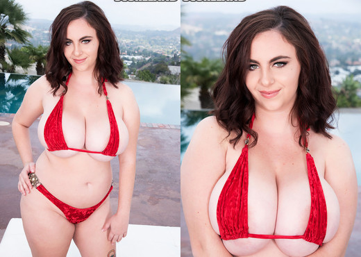 Milly Marks - Bikini Houdini - ScoreLand - Boobs Hot Gallery