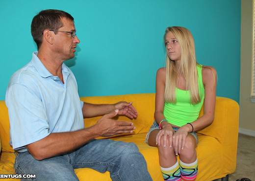 Chasity Bliss - Step Dads Revenge - Teen Tugs - Teen Image Gallery