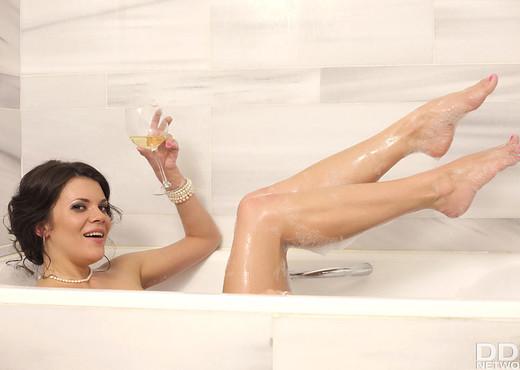 Irresistibly Hot: Russian Stripper Sucks Rock-Hard Dick - Blowjob Hot Gallery
