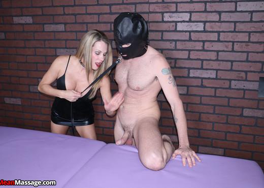 Allura Skye: Mistress May I Cum? - Mean Massage - Hardcore Sexy Gallery