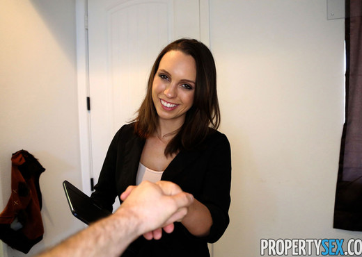 Jade Nile - Property Sex - Hardcore HD Gallery