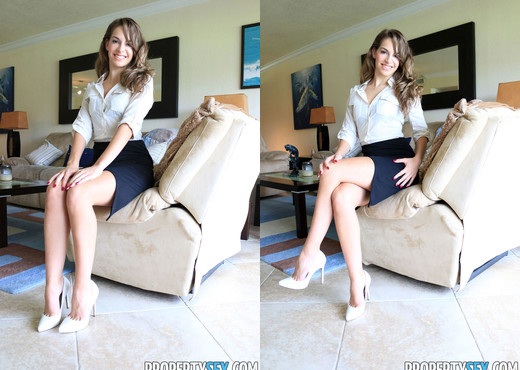 Kimmy Granger - Property Sex - Hardcore Image Gallery