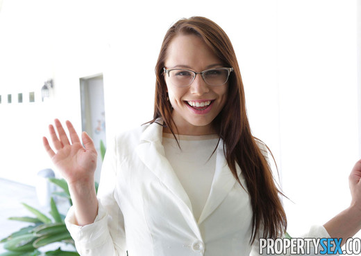 Aidra Fox - Property Sex - Hardcore HD Gallery