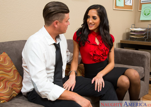 Chloe Amour - Naughty Office - Hardcore Picture Gallery