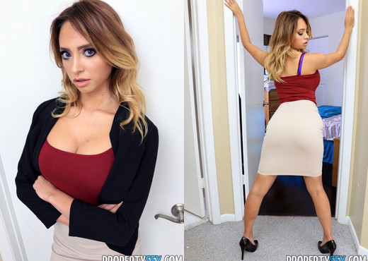 Quinn Wilde - Property Sex - Hardcore Picture Gallery