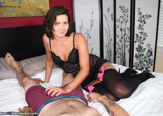 Helena Price, My Pleasure - Over 40 Handjobs - MILF TGP