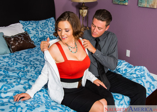 Krissy Lynn - Dirty Wives Club - Hardcore Image Gallery