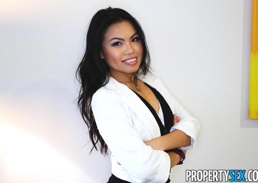 Cindy Starfall - Property Sex - Asian Sexy Photo Gallery