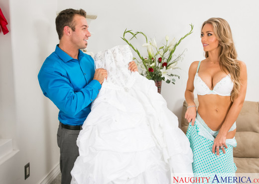 Nicole Aniston - Naughty Weddings - Hardcore Picture Gallery