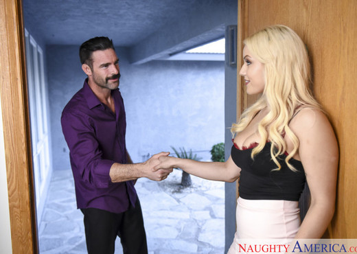 Kylie Page - Neighbor Affair - Hardcore Hot Gallery