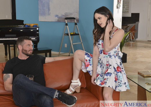 Jenna J Ross - Neighbor Affair - Hardcore Nude Gallery