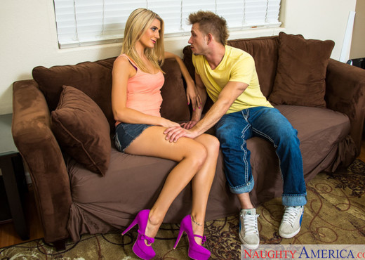 Amanda Tate - Neighbor Affair - Hardcore Porn Gallery