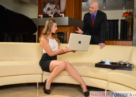 Jillian Janson - Naughty Rich Girls - Hardcore Sexy Gallery
