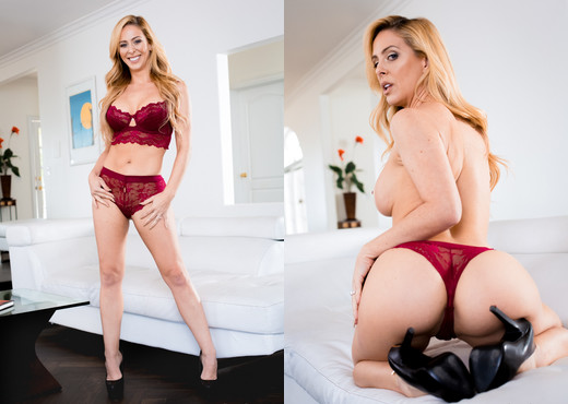 Cherie DeVille - The Four of Us Part 2 - Hardcore Sexy Gallery