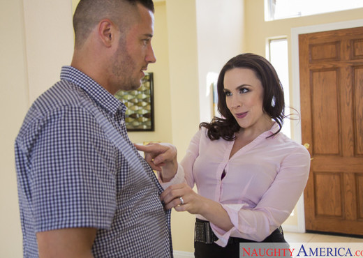 Chanel Preston - Dirty Wives Club - Hardcore Image Gallery