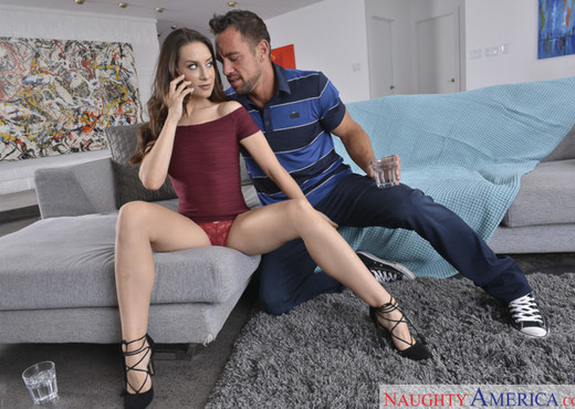 Cassidy Klein - Dirty Wives Club - Hardcore Picture Gallery