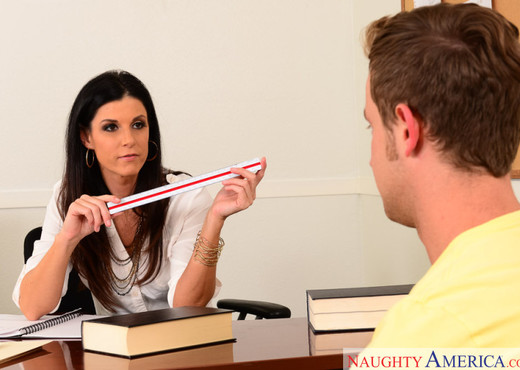 India Summer - My First Sex Teacher - Hardcore Hot Gallery