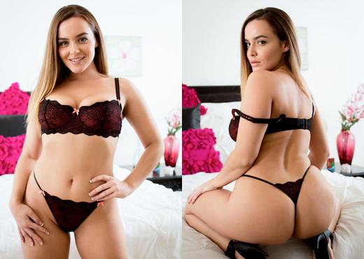 Natasha Nice - Come Over - Hardcore Nude Pics