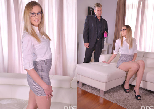 Linda Leclaire - Pure Seduction - Anal Sex for the Newcomer - BDSM HD Gallery