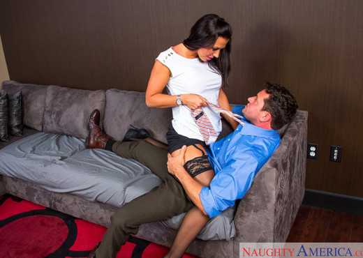 Rachel Starr - Naughty Office - Hardcore Porn Gallery
