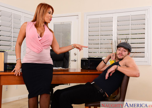 Ava Devine - My First Sex Teacher - Hardcore Hot Gallery