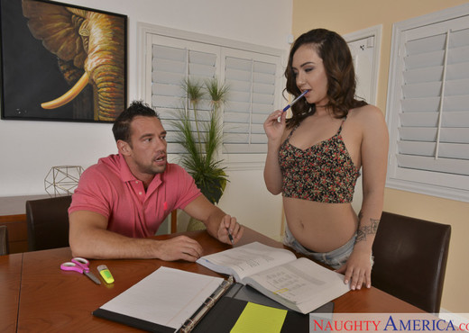 Lily Jordan - I Have a Wife - Hardcore Nude Gallery