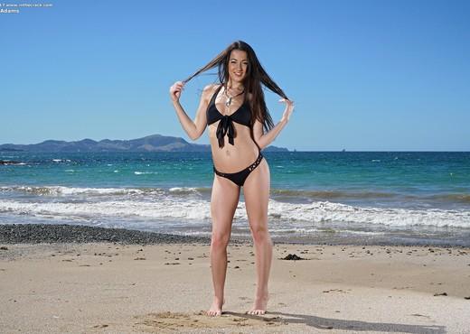 Lily Adams - InTheCrack - Solo Image Gallery