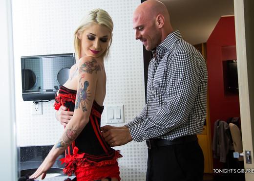 Kleio Valentien - Tonight's Girlfriend - Hardcore TGP