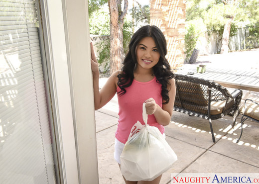 Cindy Starfall - Asian 1 on 1 - Asian TGP