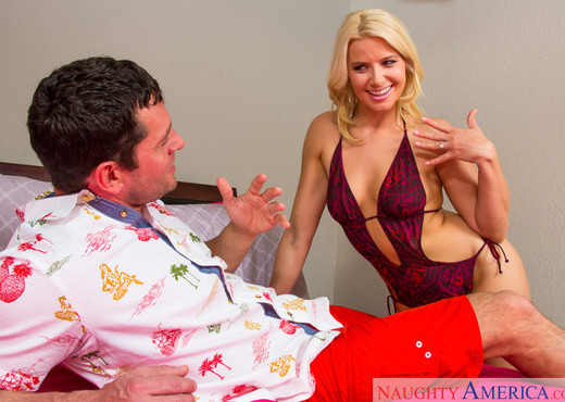 Anikka Albrite - I Have a Wife - Hardcore Sexy Gallery