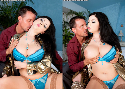 Shione Cooper - Stress Buster - ScoreLand - Boobs Picture Gallery