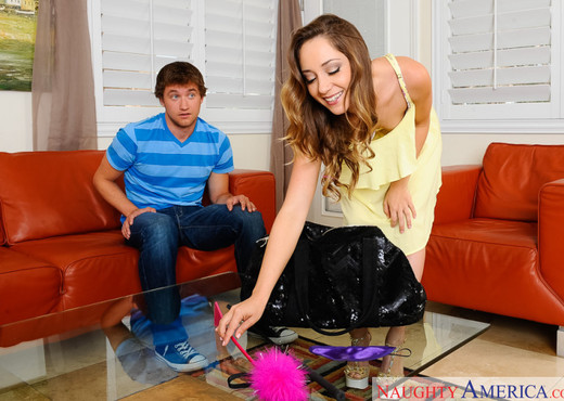 Remy LaCroix - I Have a Wife - Hardcore TGP