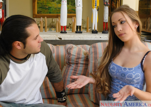 Jamie Elle - My Sister's Hot Friend - Hardcore Hot Gallery