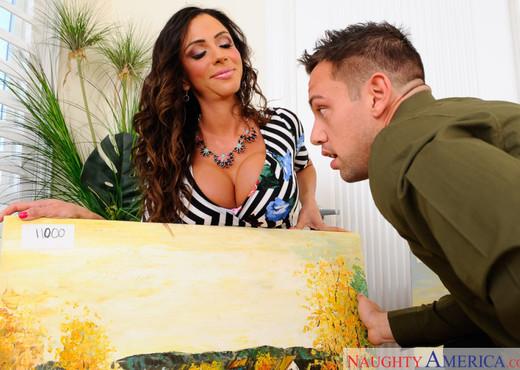 Ariella Ferrera - I Have a Wife - Hardcore Sexy Photo Gallery