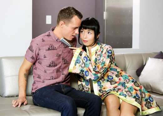 Marica Hase - Me So Horny - Asian Picture Gallery