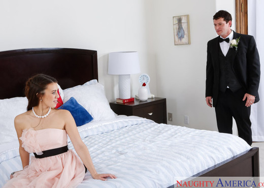 Tiffany Doll - Naughty Weddings - Hardcore Sexy Gallery