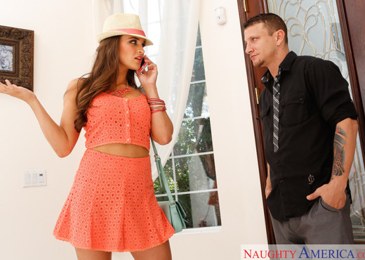 Teal Conrad - Naughty Rich Girls - Hardcore Picture Gallery
