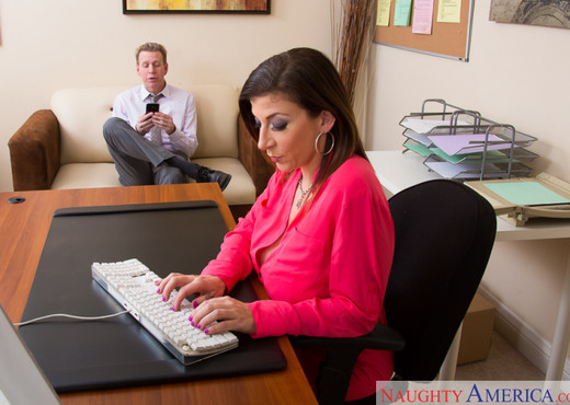 Sara Jay - Naughty Office - Hardcore Hot Gallery