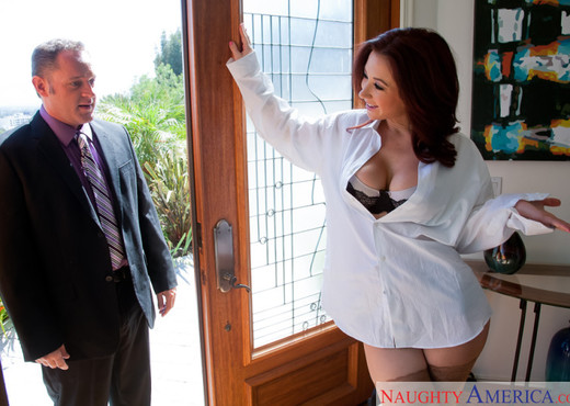 Jayden Jaymes - Dirty Wives Club - Hardcore HD Gallery