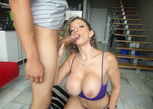 Sara Jay - ClubTug - Blowjob Sexy Photo Gallery