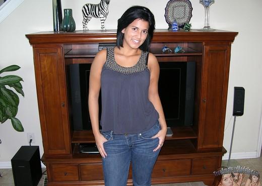 Amateur Cuban Girl Nude - Amateur TGP