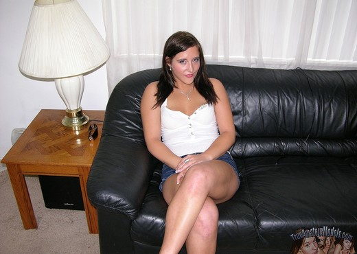 Nude Amateur Photo Shoot With Sarah - Amateur Picture Gallery