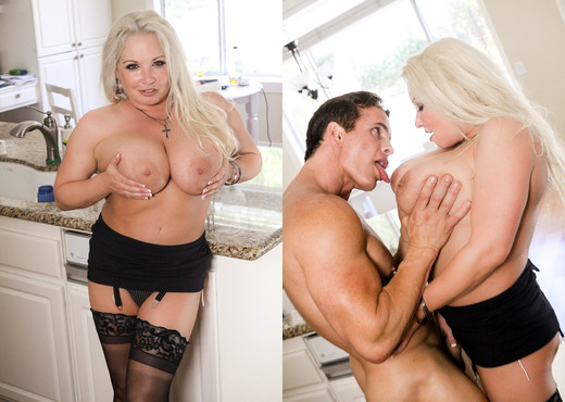 Rachel Love - Big Tit Cock Lovers #05 - Hardcore Picture Gallery
