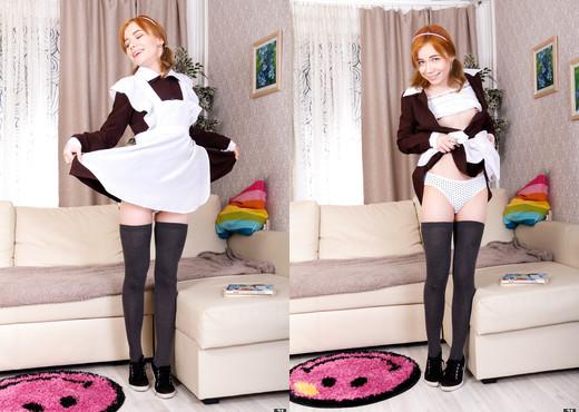 Kira Roller, Yura - Kira's Naughty Anal Pleasures - Anal Nude Gallery