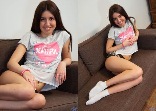 Katty Diamond - Sweet Orgasm Sounds - Nubiles - Teen Sexy Photo Gallery